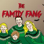 映画『ファング一家の奇想天外な秘密』レビュー